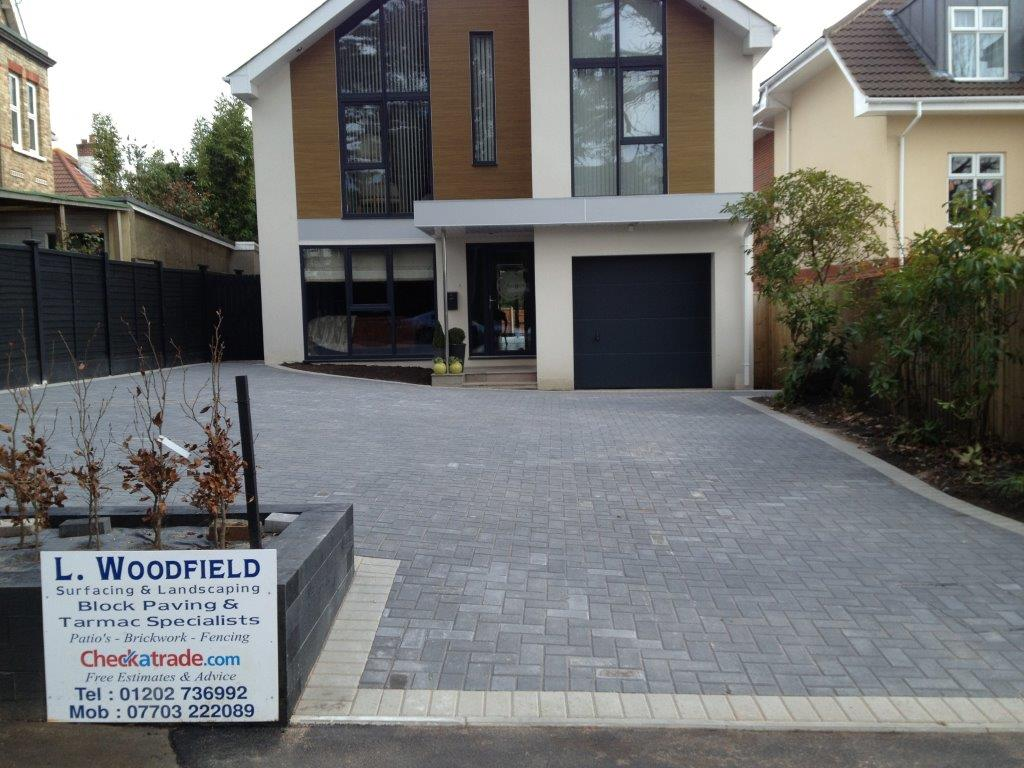 Gallery L Woodfield Surfacing And Landscaping