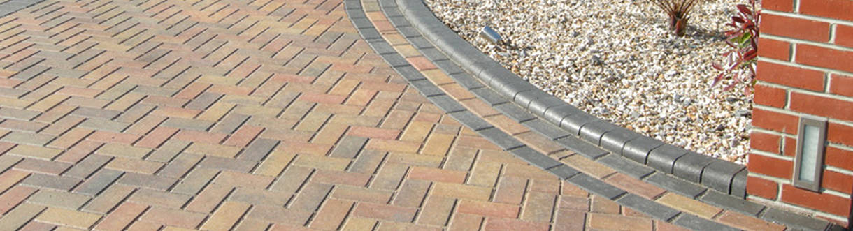 Professionally Laid Block Paving  and Tarmac Driveways